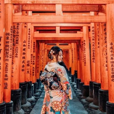 Culture of Japan - Discover the traditional features of the sunrise country