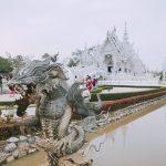 Viajar Juntas. Viajes de Mujeres. Tailandia. Bangkok.Mai Chiang .Mai Raing.Phuket. Phi Phi Island. La Isla de James BOnd. Viajes en grupo de mujeres.