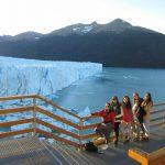 Glaciar Perito Moderno VJ