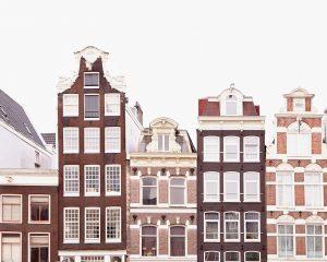 Amsterdam Viajar Juntas