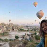 Viajar Juntas Turquia   Grupo de Mujeres Estambul Cesme Capadocia Pamukkale Efeso Cesme