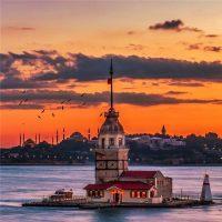 Torre de la Doncella Estambul