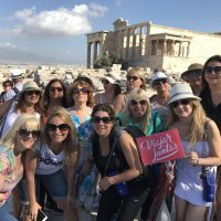 Viajar Juntas. Viajes de Mujeres.Grecia. Atenas. Mykonos. Santorini. Paros.Naxos Islas Griegas
