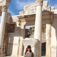Viajar Juntas. Viajes de Mujeres. Turquia . Estambul. Capadocia. Pamukkale. Efeso. Cesme